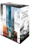 A Song of Ice and Fire - Premium Limited Edition (Set of 7 Books)