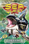 Sea Quest Series - An assorted set of 20 Books