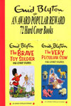 Popular Rewards Series by Enid Blyton - An assorted set of 65 Books
