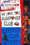 Sleepover Club Books - A Set of 54 Titles