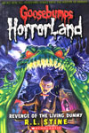 Goosebumps Horrorland Series - A Set of 20 Books