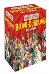 Horrible Histories: 20 Brilliant Blood - Curdling Box