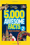 Five Thousand Awesome Facts (About Everything!) 2